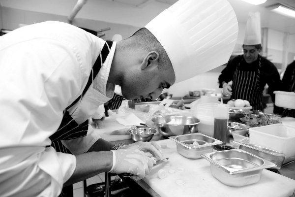 בלוג מלונות לאונרדו, חוויה קולינרית, קלאסיקו שף