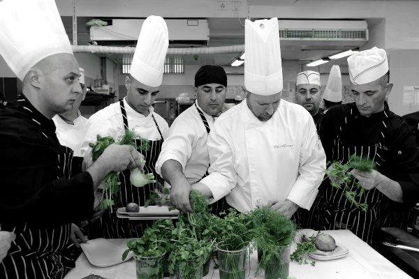 קלאסיקו שף, בלוג מלונות לאונרדו, חוויה קולינרית