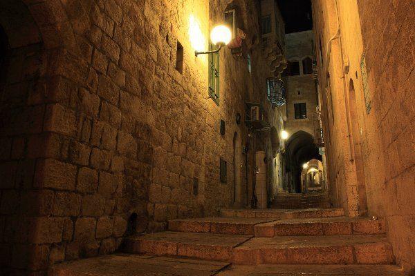 בלוג מלונות לאונרדו, הפסטיבל הבינלאומי לתיאטרון בובות בירושלים