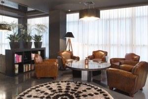 טרקליני עסקים במלונות לאונרדו