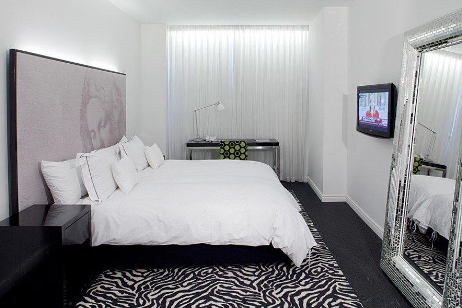 חדר דלקס במלון