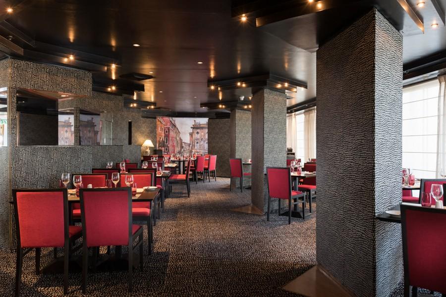 מסעדת פרימוורה