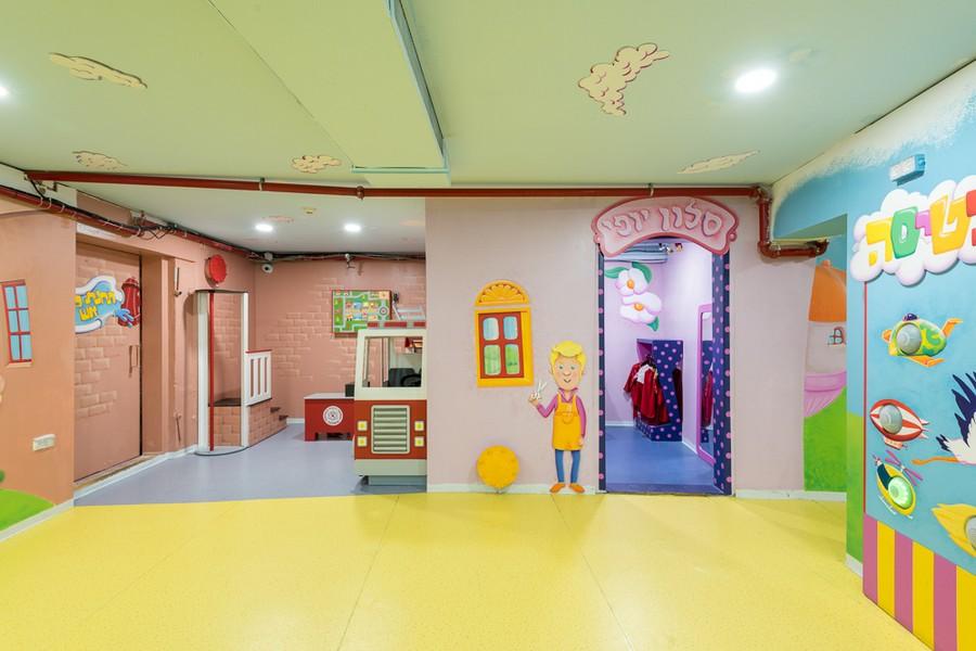 מועדון ילדים