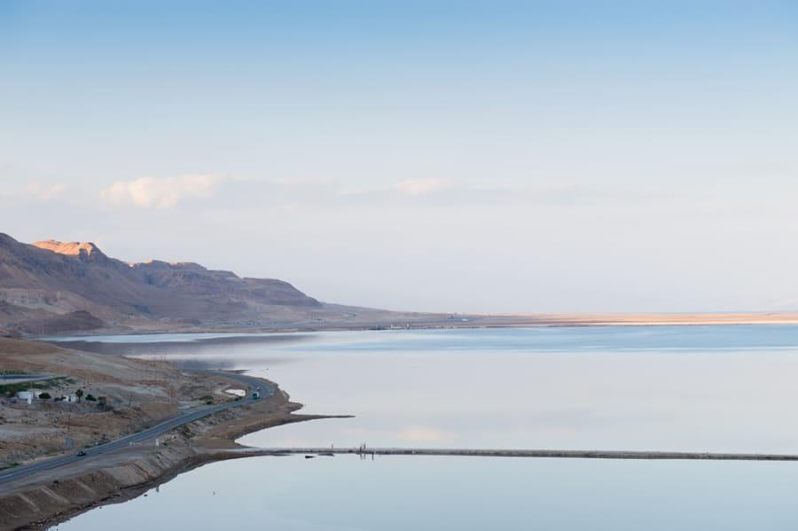 חוף ים המלח