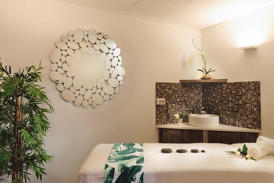 חדר טיפולים בספא אטלנטיס