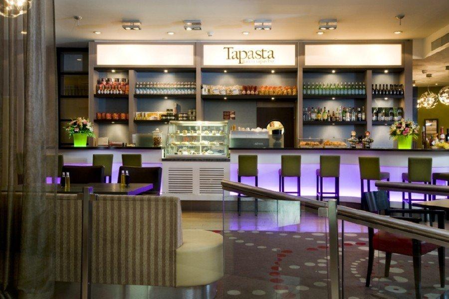 מסעדת טאפסטה במלון