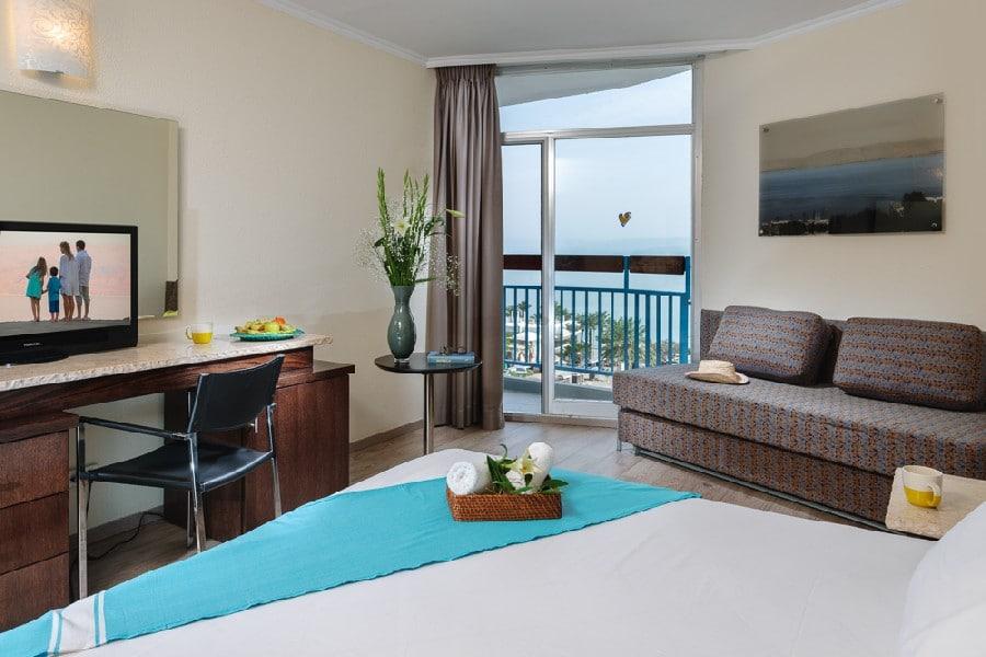 חדר סופריור במלון