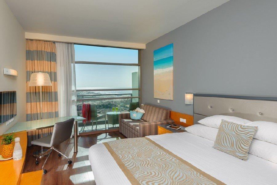 חדר קלאב במלון