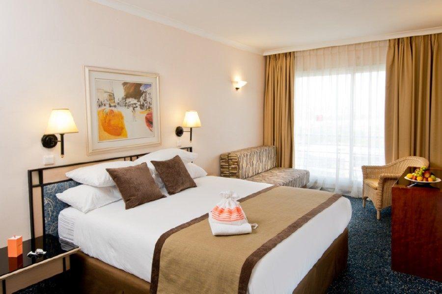חדר קומפורט במלון