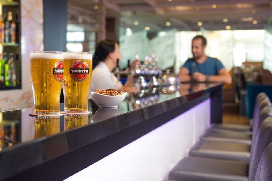 בירה בלובי בר