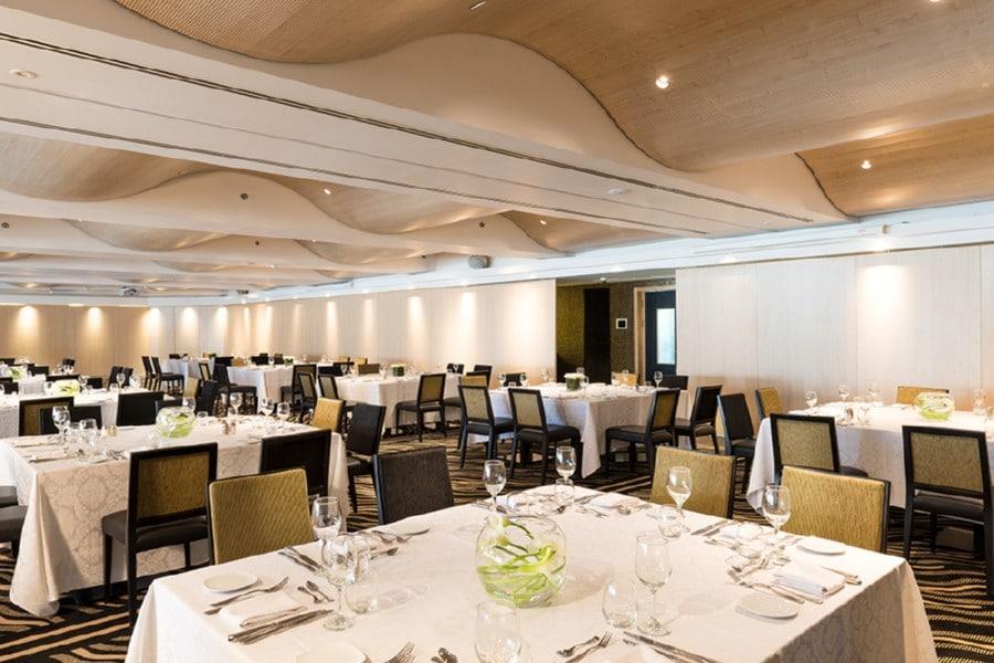 מסעדת קארדו במלון