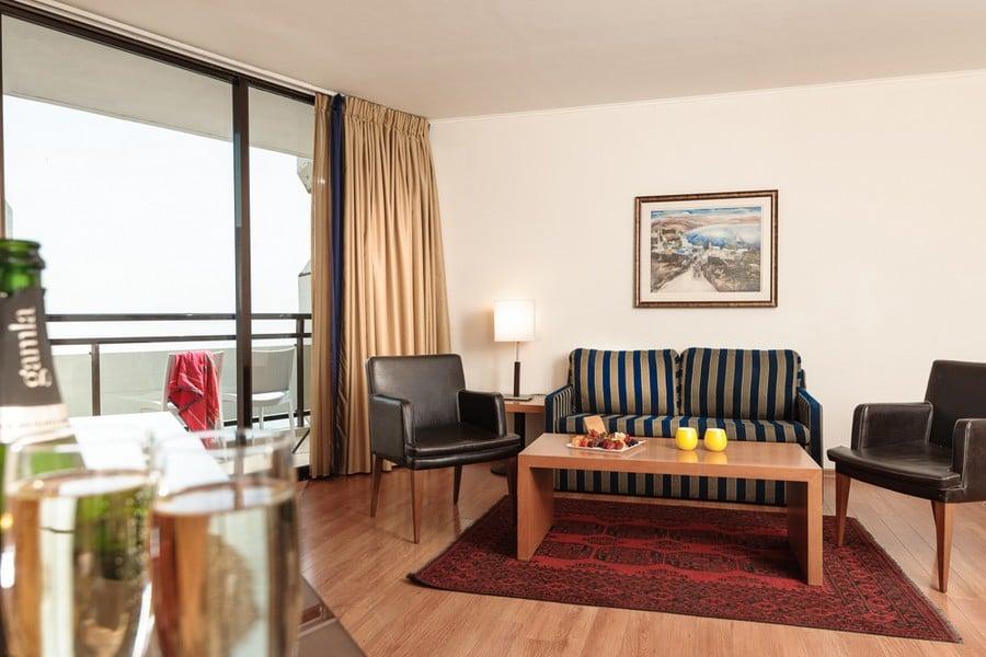 חדר סטודיו במלון
