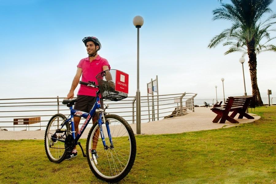 השכרת אופניים לטיולים בסביבה
