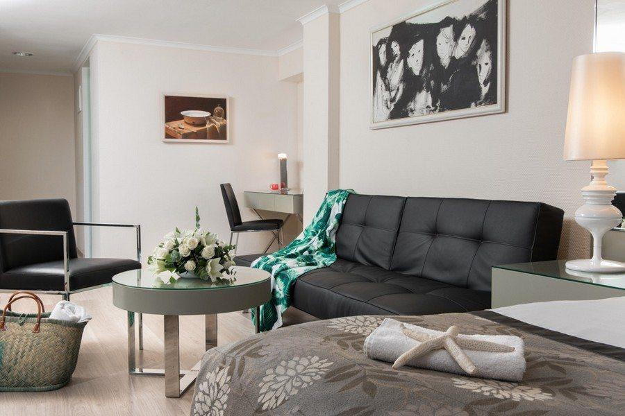 חדר משפחה בלאונרדו ארט תל אביב